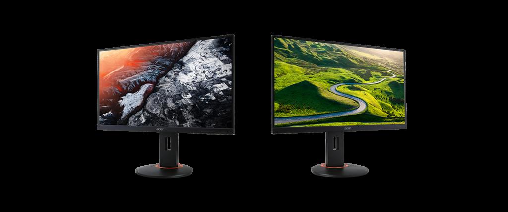 Acer XF270HA - 240 Hz Bildschirm