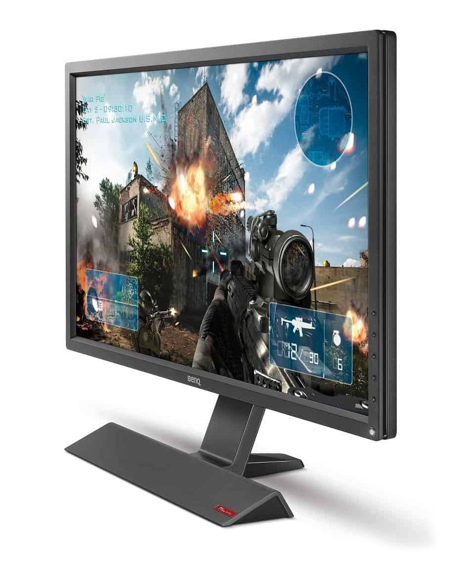 PS4 Monitor - BenQ ZOWIE RL2455