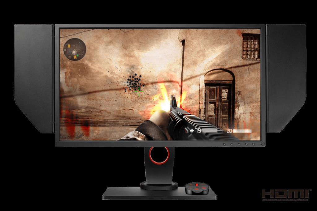 240 Hz Monitor - BenQ ZOWIE XL2546