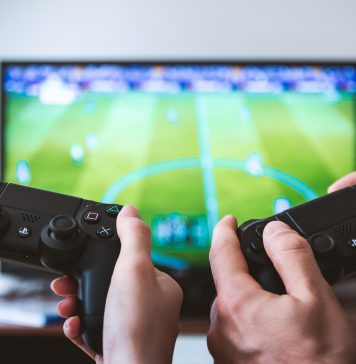 Gaming Monitor für PS4 Pro und Xbox one