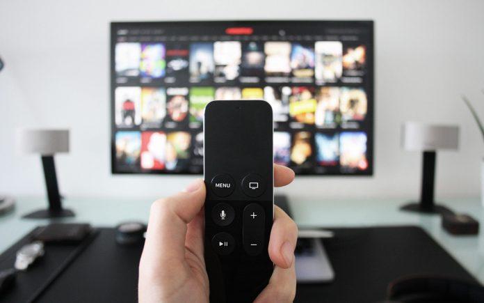 Bildschirmgröße und Sitzabstand für TV