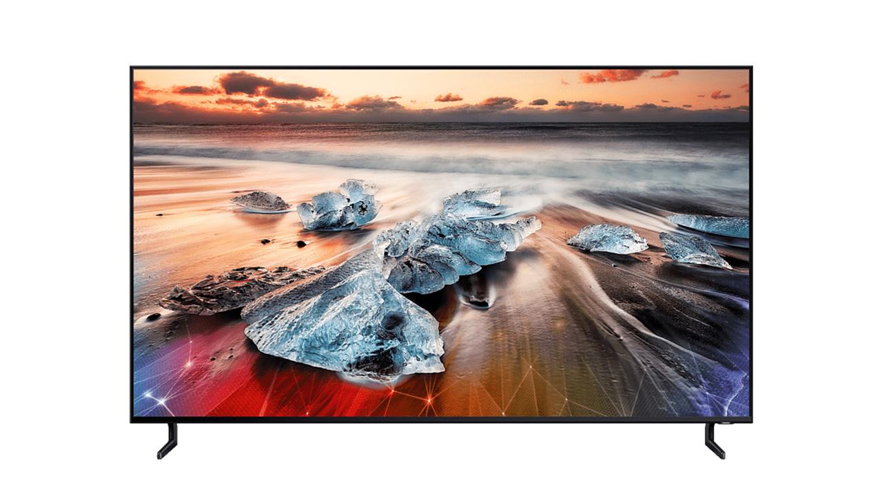 Samsung QLED 8K Q950R