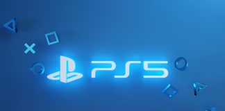 Gaming-Monitor für Playstation 5