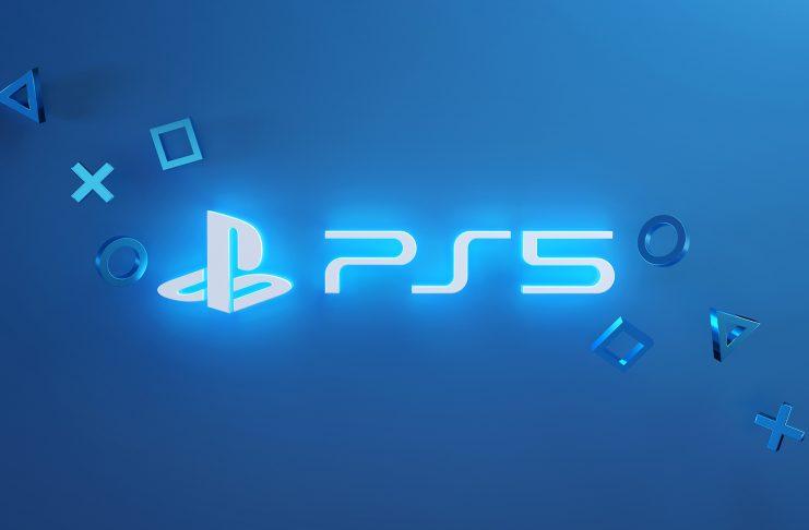 Gaming-Monitor für Playstation 5