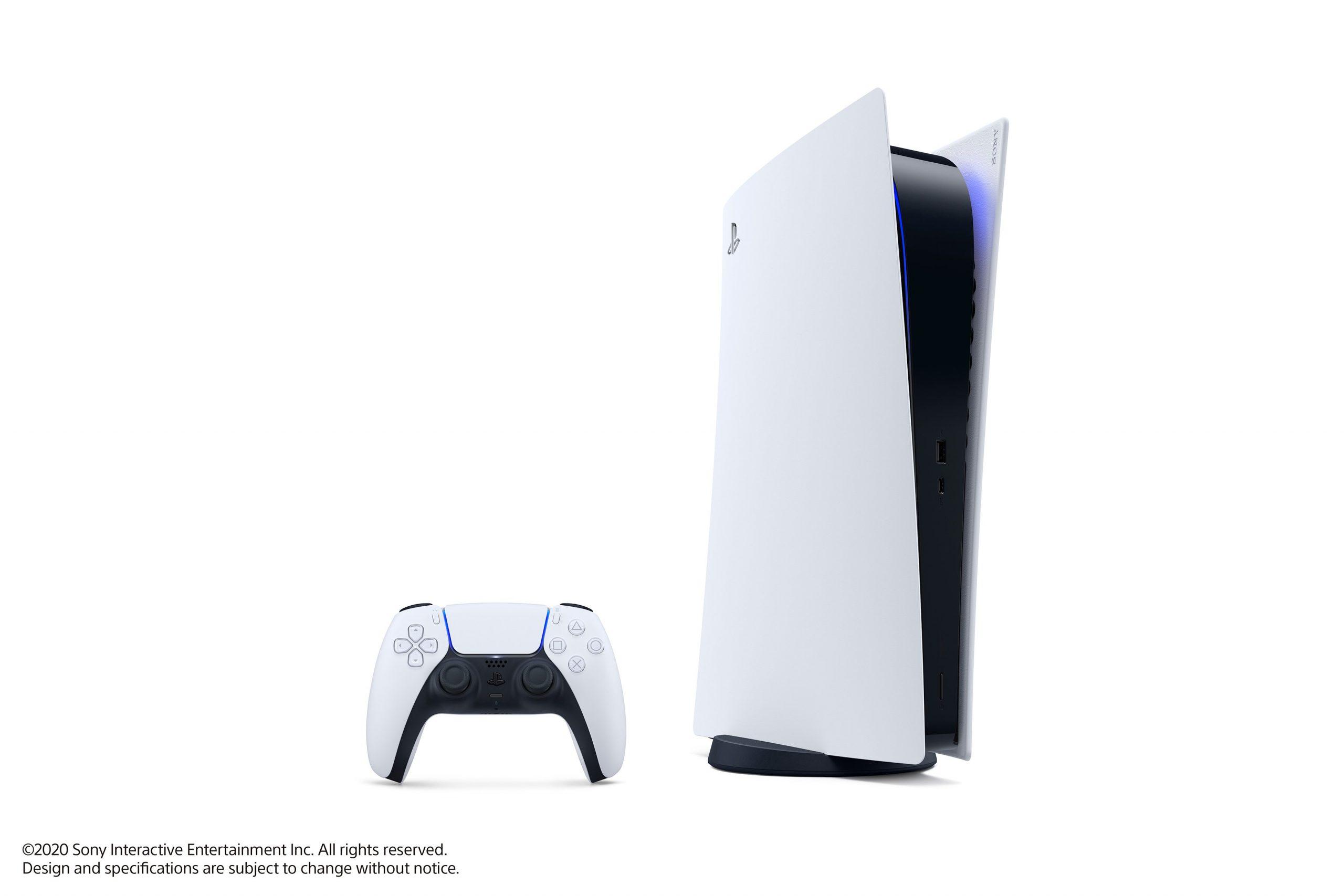 Das ist die neue PS5!