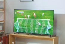 Banding beim TV - Was ist Color Banding beim Fernseher
