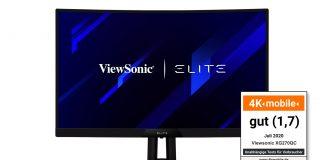 Viewsonic XG270QC Test