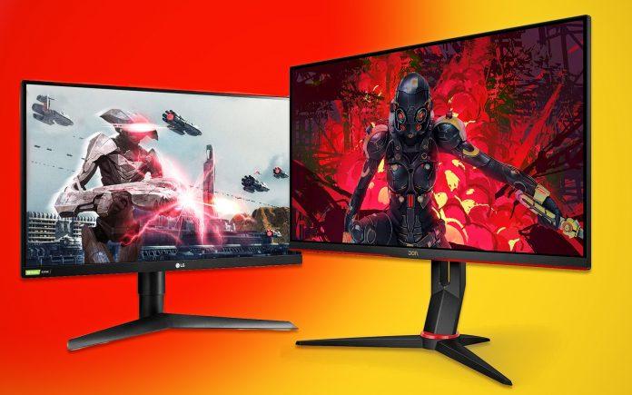 Gaming Monitor Angebote und Deals