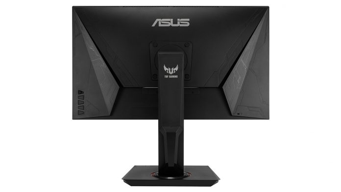 Monitor für PS5 Xbox Series X - Asus TUF Gaming VG289Q 2