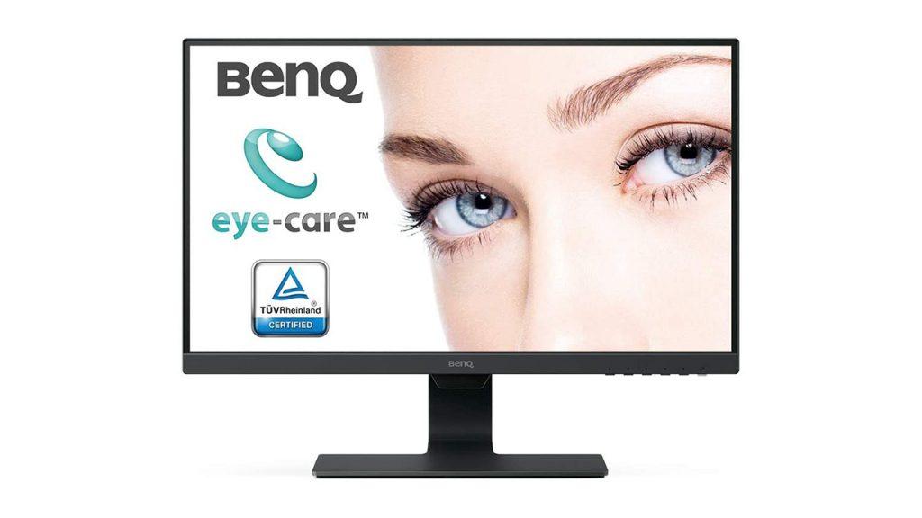 BenQ GW2480 - augenschonende Bildschirme