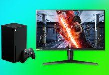 Xbox Series X 1440p WQHD 100Hz 120Hz 144Hz funktionieren nicht